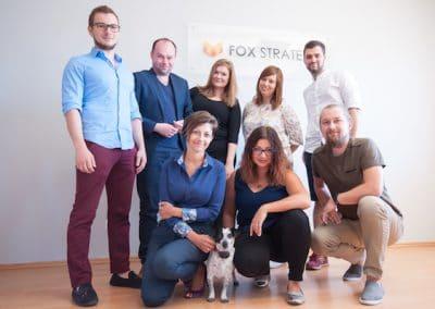 Pozycjonowanie Wrocław - Specjaliści z Fox Strategy